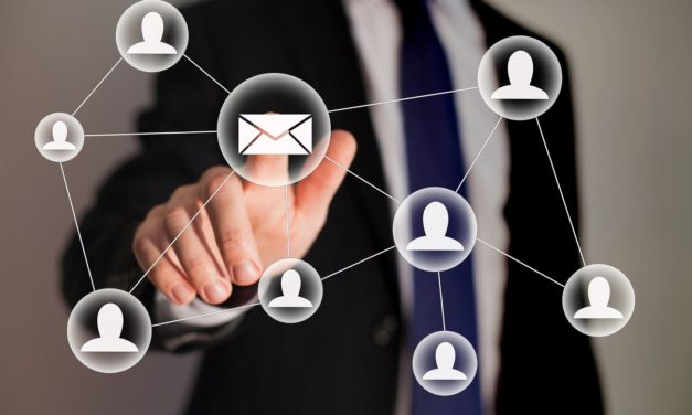 4 Key Points When Using Email To Sell