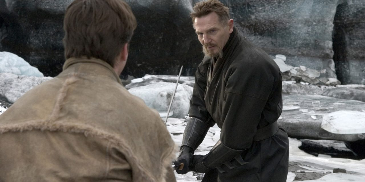 5 Sales Lessons Batman Learned from Ra's Al Ghul