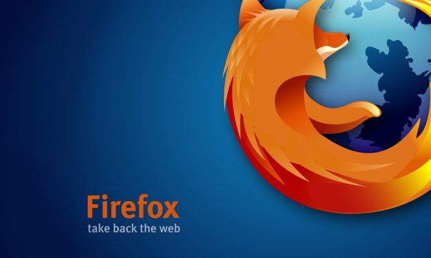 Firefox Update Includes New Security Features