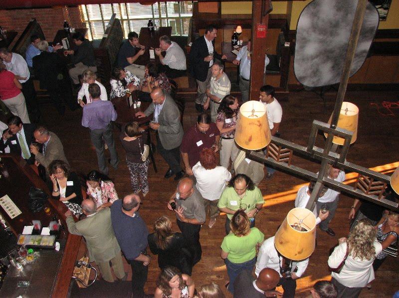Third Linkedin Event Rocks Cleveland