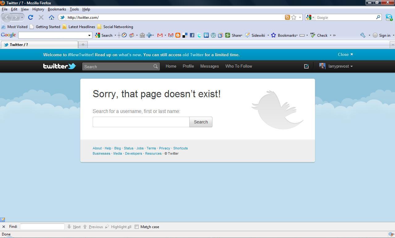 FriendorFollow app Twitter fail from zombied accounts