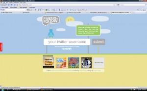 FriendorFollow Twitter app for managing an audience