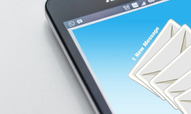 Sales People Need to Move Beyond The Email Blast