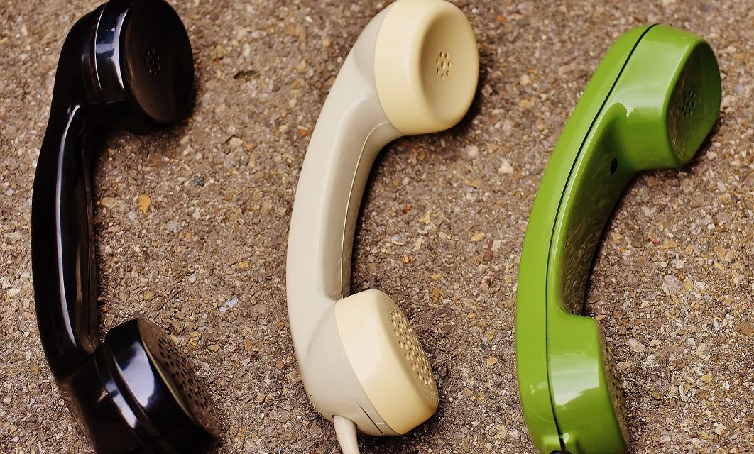 8 Tips To Supercharge Your Cold Calling Campaigns