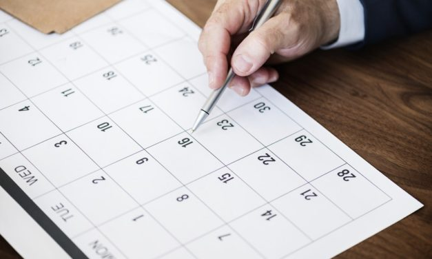 Control Your Calendar With This Simple Switch