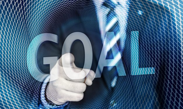 Two Quick Insights On Setting Goals