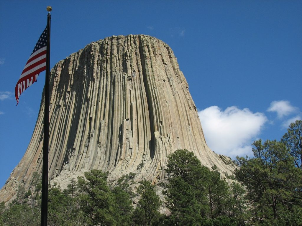 success secrets devil's tower